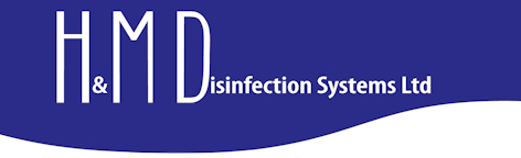hm disfection systems logo