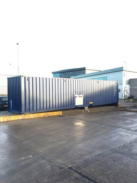 The Aberdeen Tanker CIP 1