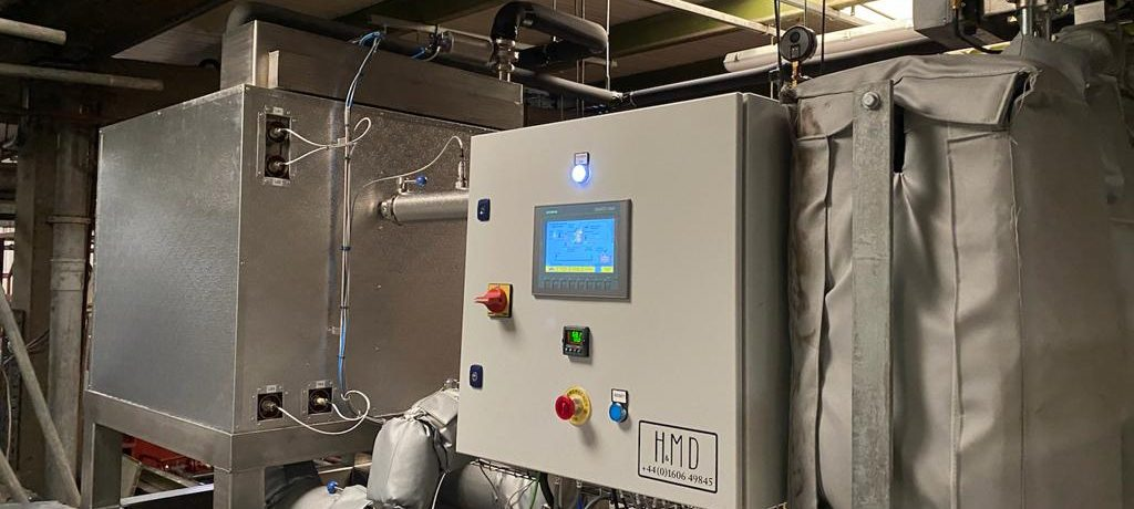H&M Disinfection Systems Ltd
